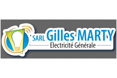 Gilles Marty Electricien