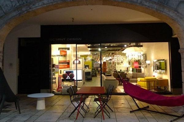 Octant Design Magasins De Meubles La Rochelle Ile De