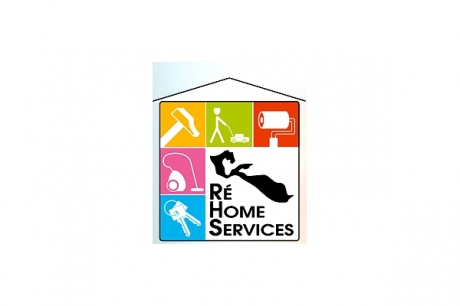 Ré Home Services Conciergerie